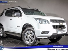 2014 Chevrolet Trailblazer 2.8 Ltz At North West Province Klerksdorp