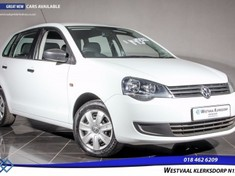 2016 Volkswagen Polo Vivo GP 1.4 Conceptline 5-Door North West Province Klerksdorp