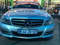 2013 Mercedes-Benz C-Class C 180 Classic At  Gauteng Jeppestown
