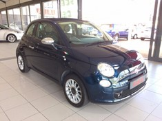 2013 Fiat 500 1.2 Cabriolet  Western Cape Rugby