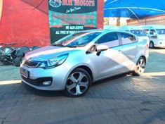 2013 Kia Rio Rio1.4 4dr At  North West Province Rustenburg