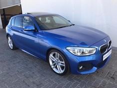 2016 BMW 1 Series 120d M Sport 5-Door Auto Gauteng Johannesburg