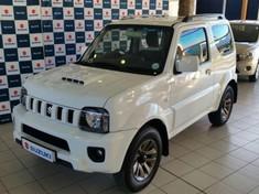 2014 Suzuki Jimny 1.3 Auto Western Cape Paarl