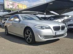 2012 BMW 5 Series 520i At Exclusive f10  Gauteng Randburg