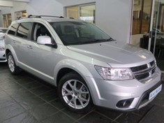 2014 Dodge Journey 3.6 V6 Rt At Western Cape Paarl