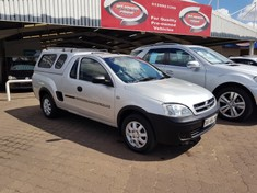 2008 Opel Corsa Utility 1.4i Club Pu Sc  Mpumalanga Witbank