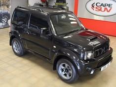 2013 Suzuki Jimny 1.3  Western Cape Brackenfell