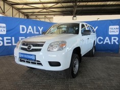 2011 Mazda Drifter Bt-50 2.6i 4x4 Pu Sc  North West Province Klerksdorp