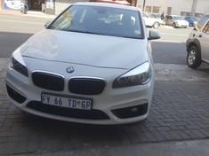 2015 BMW 2 Series 218i Active Tourer Gauteng Johannesburg
