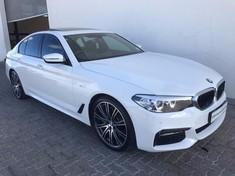 2017 BMW 5 Series 540i M Sport Auto Gauteng Johannesburg