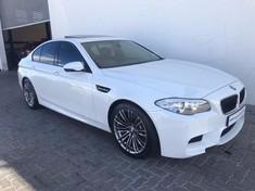 2013 BMW M5 M5 M-DCT Gauteng Johannesburg