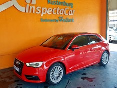 2013 Audi A3 1.8t Fsi Se Stronic  North West Province Rustenburg