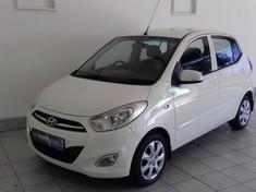 2016 Hyundai i10 1.1 Motion Auto Western Cape Vredenburg