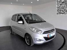 2013 Hyundai i10 1.1 Gls  Gauteng Pretoria