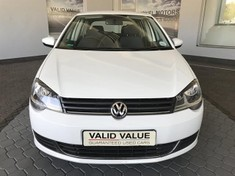 2016 Volkswagen Polo Vivo GP 1.4 Trendline 5-Door North West Province Rustenburg