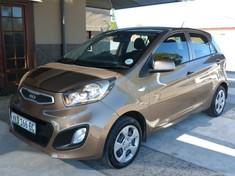2013 Kia Picanto 1.0 Lx  Western Cape George