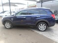 2007 Chevrolet Captiva 3.2 Ltz 4x4 At  Gauteng Boksburg