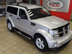 2007 Dodge Nitro 2.8 Crd Sxt At  Western Cape Brackenfell