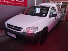 2009 Opel Corsa Utility 1.4i Pu Sc Gauteng Pretoria