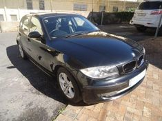 2007 BMW 1 Series 116i 5dr At f20  Western Cape Somerset West