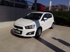 2013 Chevrolet Sonic 1.4 Ls 5dr  Mpumalanga Witbank
