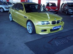 2002 BMW M3 Coupe  Western Cape Cape Town