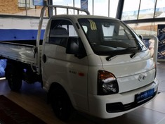 2015 Hyundai H100 Bakkie 2.6d Fc Ds  Gauteng Roodepoort