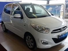 2014 Hyundai i10 1.2 Gls  Gauteng Roodepoort