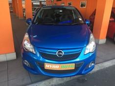 2012 Opel Corsa 1.6 Opc  Western Cape Cape Town