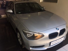 2013 BMW 1 Series 116i 5dr At f20  Gauteng Midrand