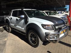 2014 Ford Ranger 3.2TDCi XLT 4X4 Double Cab Bakkie Free State Bloemfontein