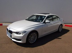 2013 BMW 3 Series 320d Luxury Line At f30  Gauteng Pretoria