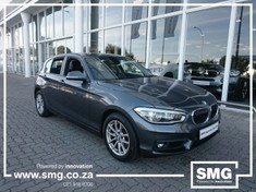 2017 BMW 1 Series 120d 5dr At f20  Western Cape Tygervalley
