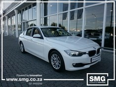 2013 BMW 3 Series 320i  At f30  Western Cape Tygervalley