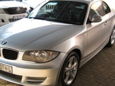 2011 BMW 1 Series 120d Coupe At  Gauteng Boksburg