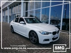2017 BMW 3 Series 320d M Sport Line At f30  Western Cape Tygervalley