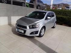 2012 Chevrolet Sonic 1.4 Ls 5dr  Mpumalanga Witbank