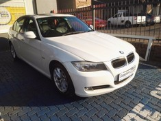 2011 BMW 3 Series 320d Exclusive At e90 Gauteng Pretoria