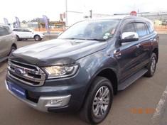 2015 Ford Everest 3.2 XLT 4X4 Auto Kwazulu Natal Pinetown