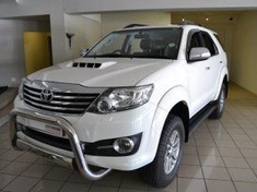 2015 Toyota Fortuner 3.0d-4d 4x4 At  Western Cape Tygervalley