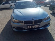 2012 BMW 3 Series 320i  At f30  Gauteng Pretoria