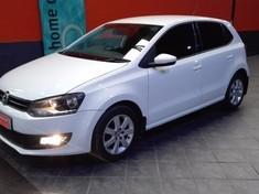 2014 Volkswagen Polo 1.4 Comfortline 5dr Kwazulu Natal Durban