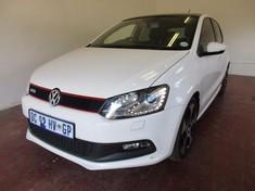 2014 Volkswagen Polo Gti 1.4tsi Dsg  Gauteng Centurion