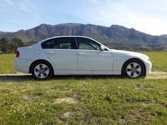2007 BMW 3 Series 320i At e90  Western Cape Cape Town