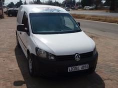 2014 Volkswagen Caddy 2.0TDi 81KW FC PV Gauteng Benoni