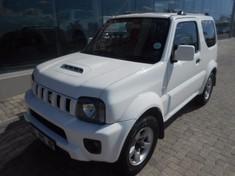 2014 Suzuki Jimny 1.3  Mpumalanga Nelspruit