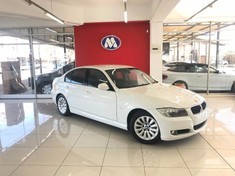 2009 BMW 3 Series 320i Exclusive Gauteng Vereeniging