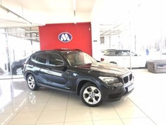 2012 BMW X1 Sdrive20d At  Gauteng Vereeniging