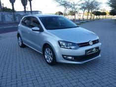 2014 Volkswagen Polo 1.6 Comfortline Tip 5dr  Western Cape Cape Town