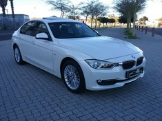 2013 BMW 3 Series 320i Luxury Line At f30  Western Cape Cape Town
